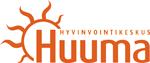 Hyvinvointikeskus Huuma Logo